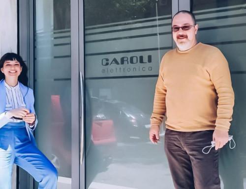 Agenzia Caroli, la nuova realtà di Caroli Elettronica