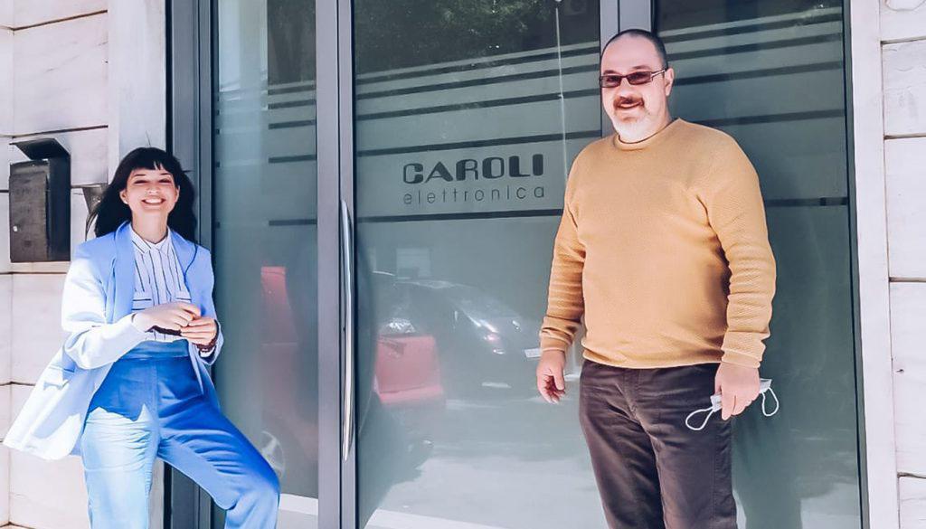 Agenzia Caroli