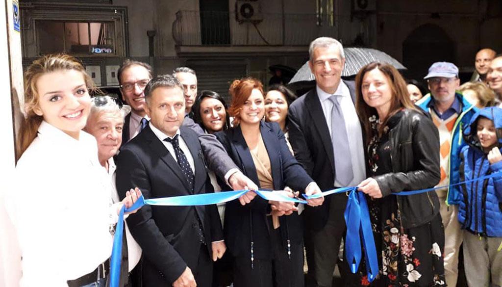 Inaugurazione Spazio Enel Cisternino
