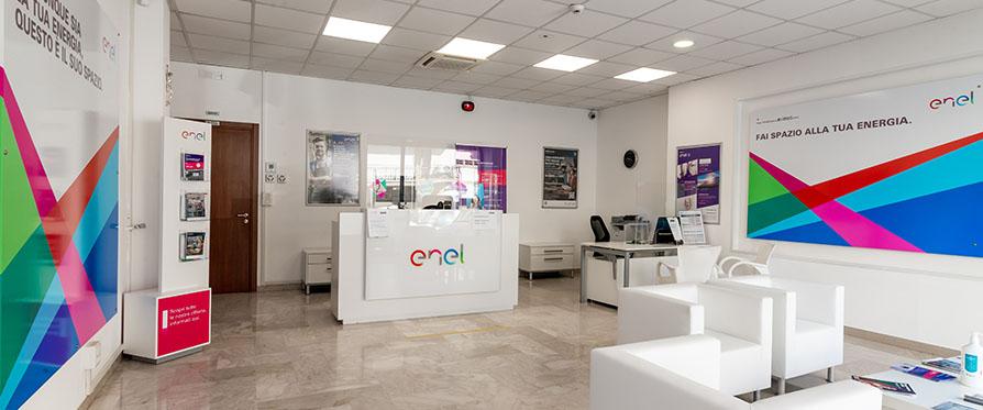 Spazio Enel Martina Franca 1