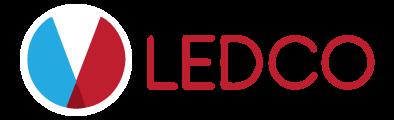ledco logo partner caroli elettronica