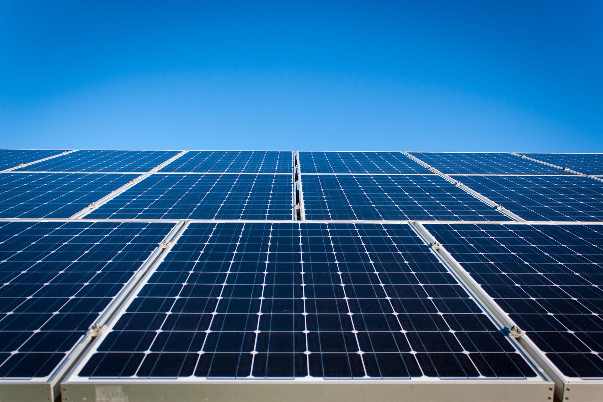 Impianti e sistemi ad alto risparmio energetico